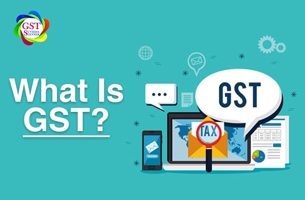 Learn Everything about GST !!