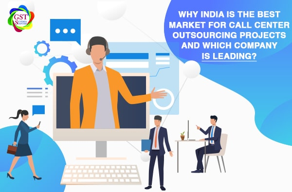 Why India Is the Best Market for Call Center Outsourcing Projects